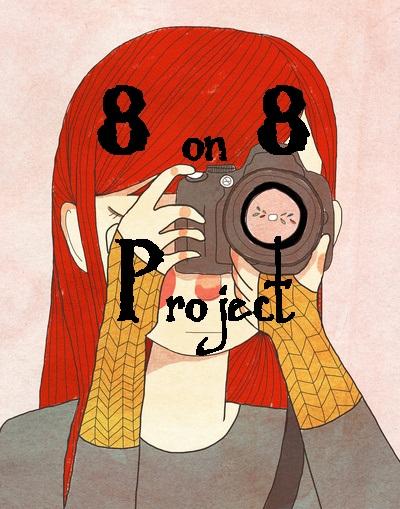 projeto 8 on 8