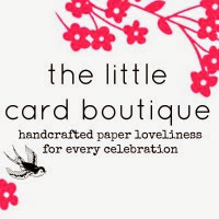 the little card boutique