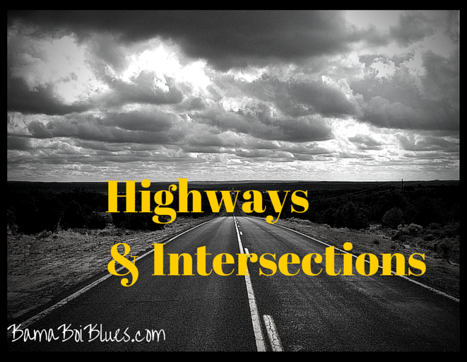 Highways and Intersections