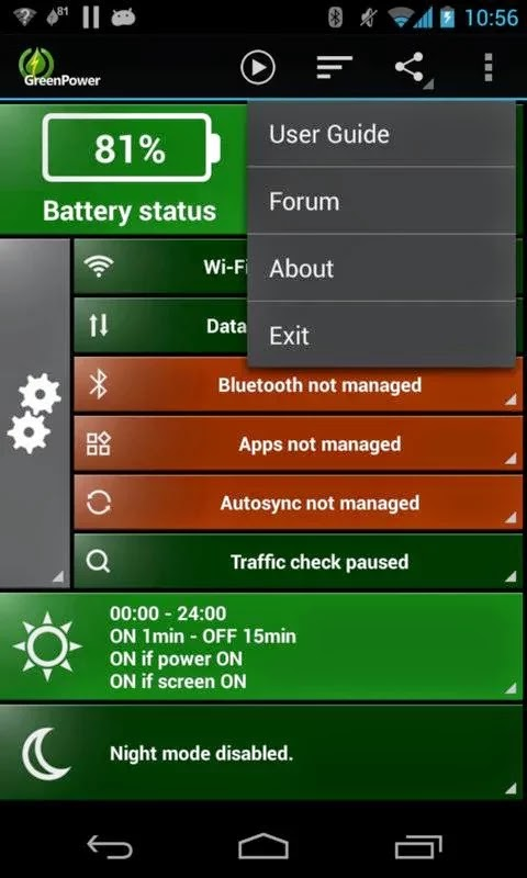 GreenPower Premium v9.15 Patched