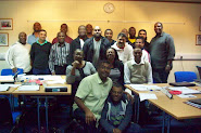 CWU BME Leadership Weekend