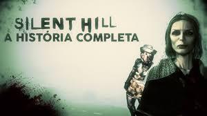 Silent Hill: Conheça a história do jogo