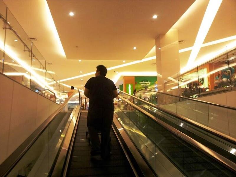 I'm Shopaholic - Sunway Giza