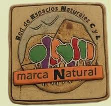 ACREDITADOS COMO MARCA NATURAL