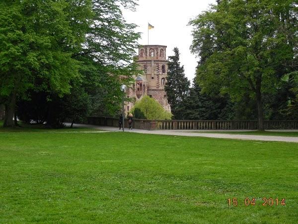 gradina castelului