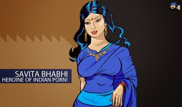 Savita Bhabhi - Episode 49 Bedroom Intruder!