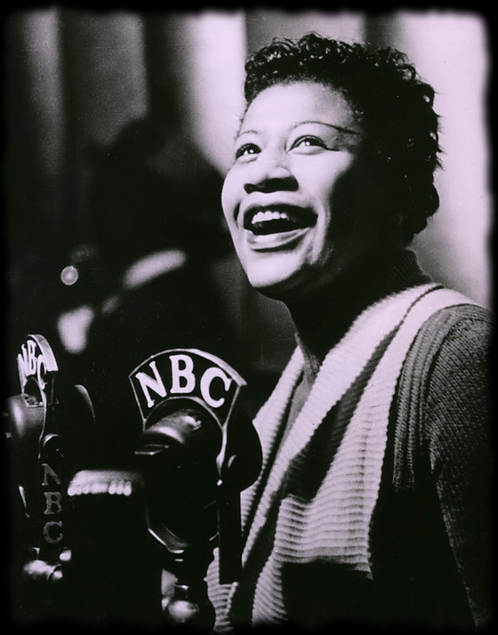 Ella Fitzgerald - Something To Live For 1999 ... 86 minutos