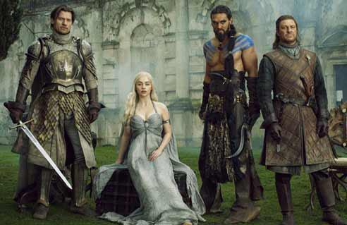 Game of Thrones (Juego de Tronos) MEGA español latino sub español ...