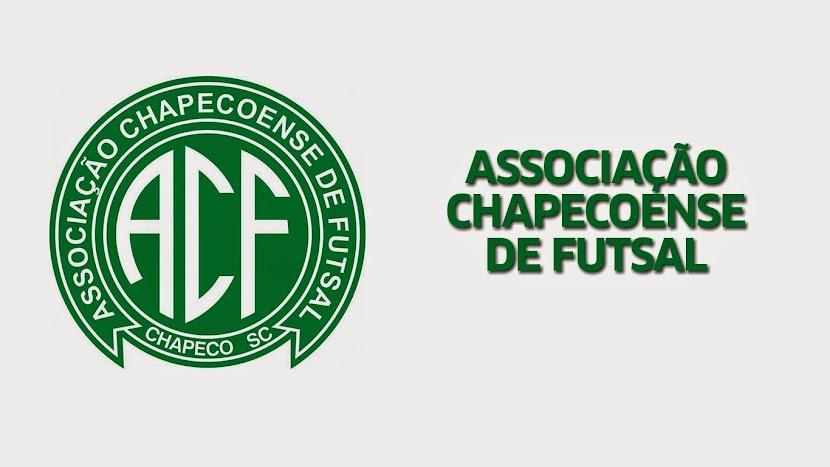 CHAPECOENSE FUTSAL 2015