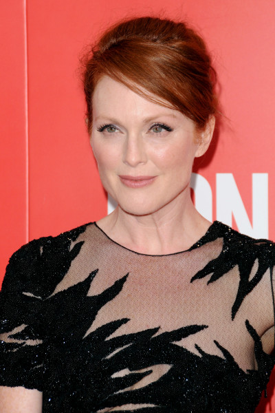 Julianne Moore to Play President in The Hunger Games: Mockingjay