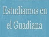 Estudamos no Guadiana
