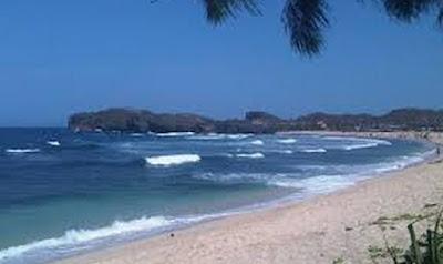 indahnya 32 Obyek Wisata Pantai Di Jogja dan Sekitarnya