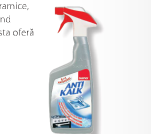 Sano Anti Kalk 4 in 1 Universal