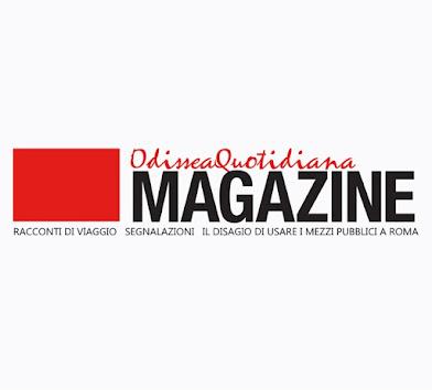 Odissea Quotidiana Magazine