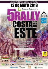 5to. RALLY BIKE COSTA DEL ESTE