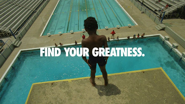Find Your Greatness - Significa: Encontre sua grandeza