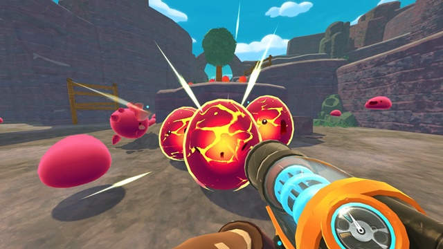 Slime Rancher PC Full