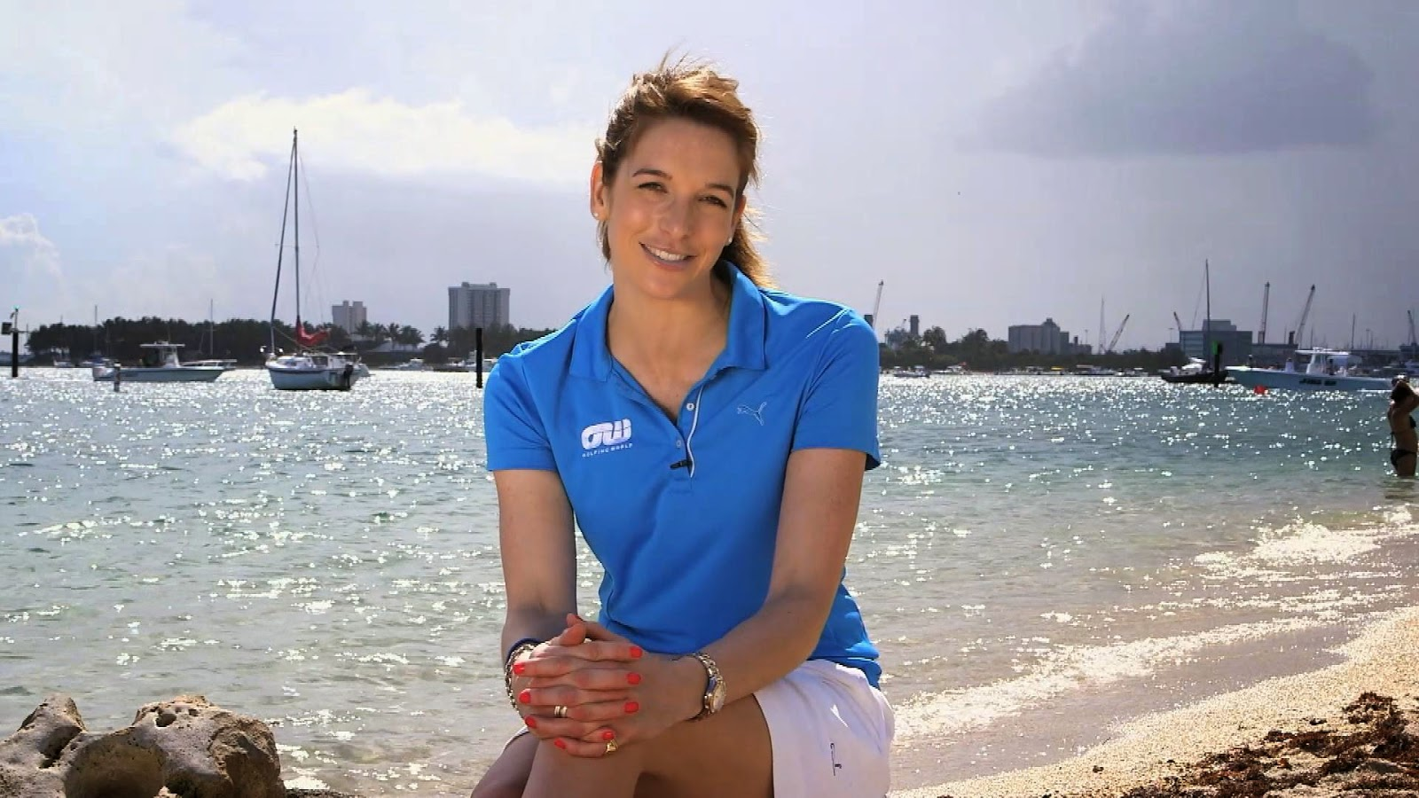 Host Of Big Break Palm Beach