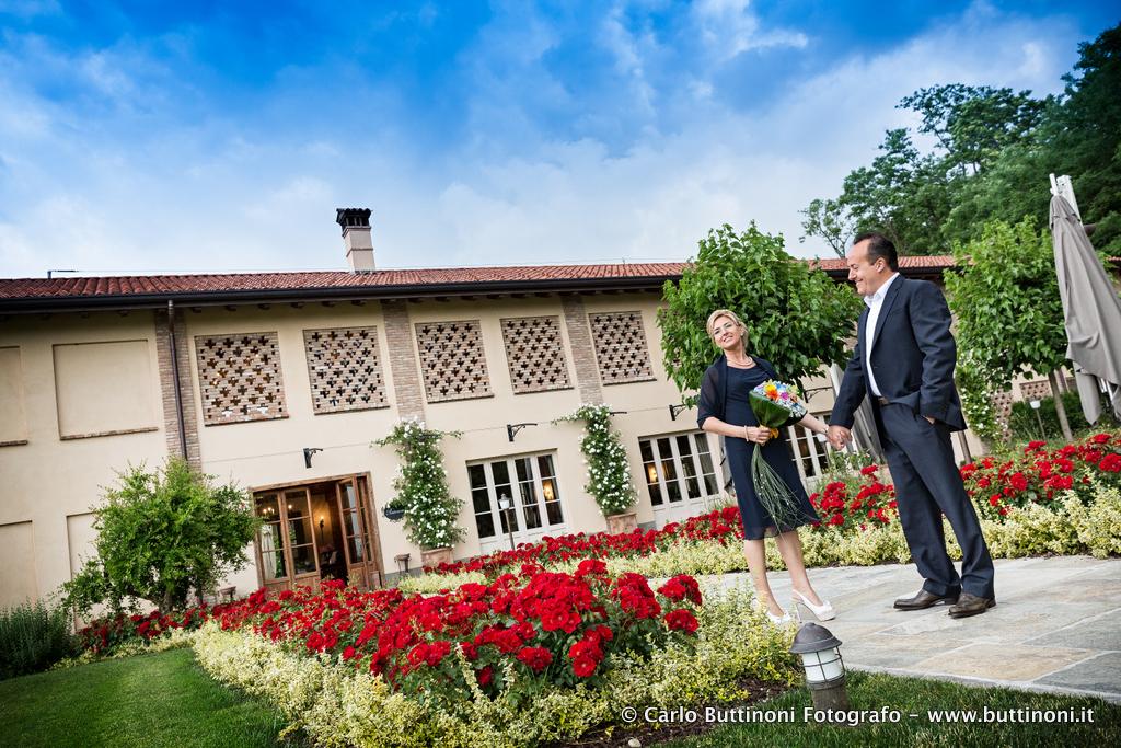 Fotografo Matrimonio Antico Benessere Fara Bergamo