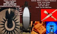 Especial Jorge Luis Borges & Musica de Bandas Argentinas