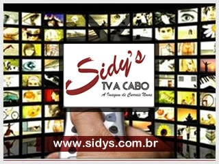 Sidy's TV a Cabo