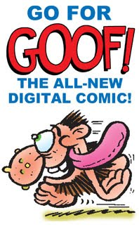 Brand new comic!