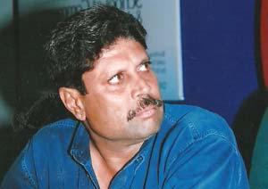 Kapil-Dev