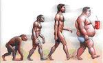 ¿EVOLUCION?