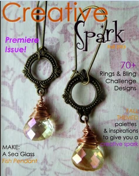 Fall 2013 Creative Spark Glossi
