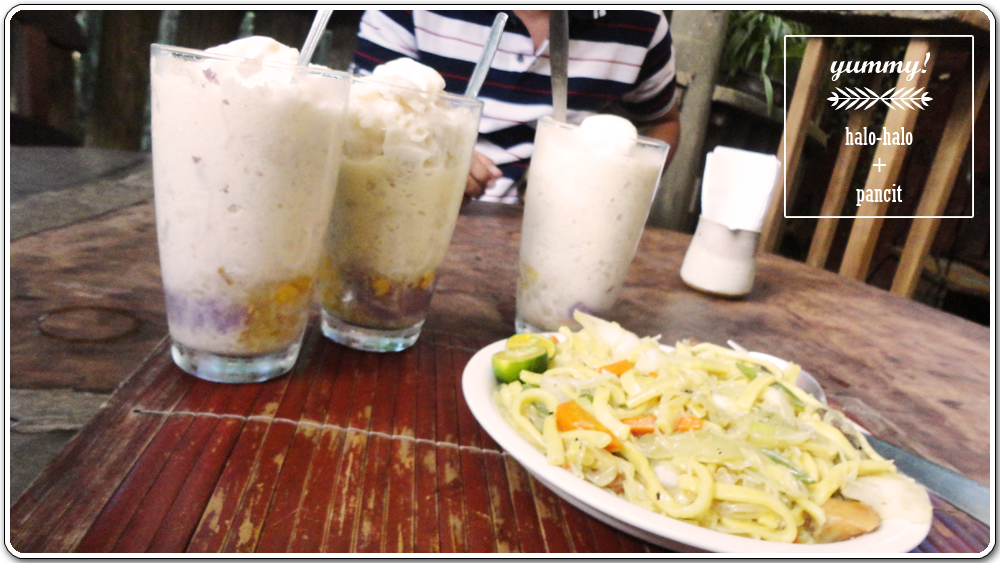 The Best Halo-Halo