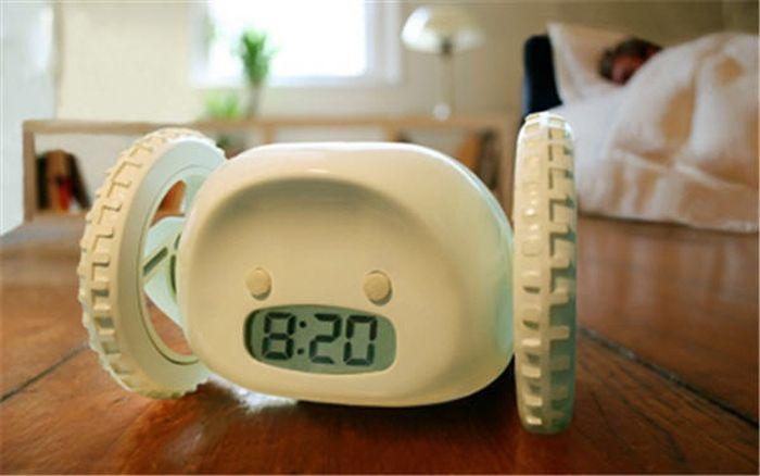 16 Alarmes interessantes e irritantes