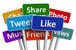 Social Media Rules image