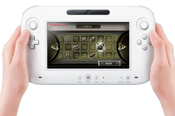 Nintendo presentó los juegos para la nueva Wii