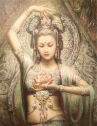 <center>Healing the Sacred Feminine</center>