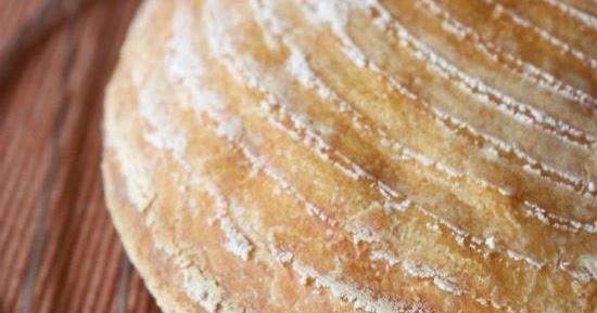 Pão com queijo