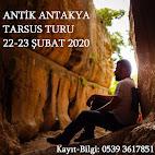 Antakya-Tarsus Turu