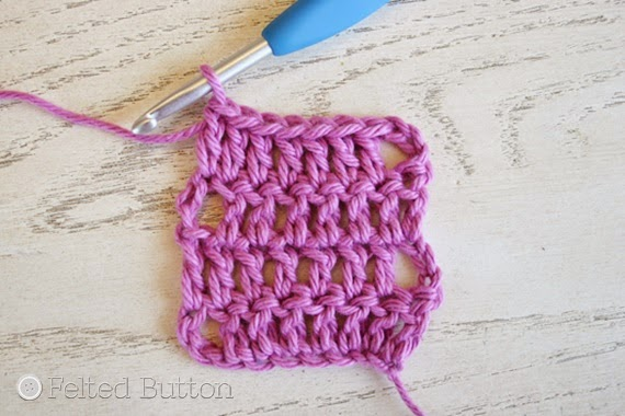... Crochet Patterns: Mind the Gap--Avoiding the Turning Chain Hole