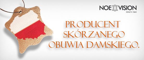 Noevision Polskie Obuwie Damskie Kupuje Polskie Produkty