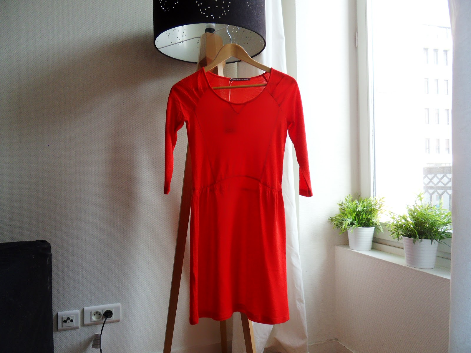 Vide dressing robe natacha comptoir des cotonniers t xs - Vide dressing comptoir des cotonniers ...
