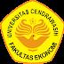 Logo Universitas Cendrawasih (UNCEN) Jayapura
