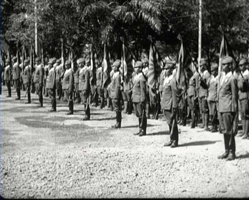 Sejarah Jepang Masuk ke Indonesia: Perintah Pertama Pemerintah Militer Jepang