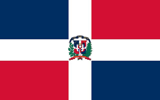 Imag Bandera Republica Dominicana