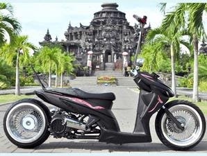 vario modifikasi ceper