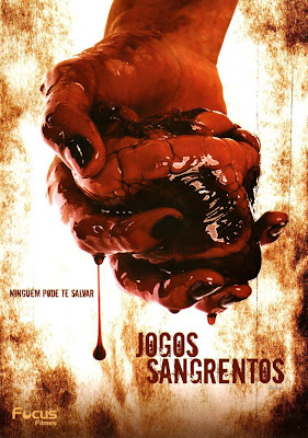 Baixar Filme Jogos Sangrentos   Dublado Download