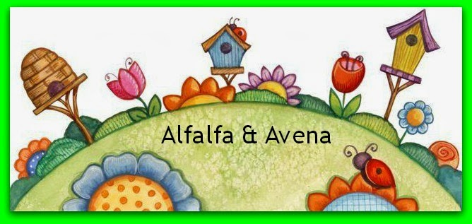 Alfafla & Avena