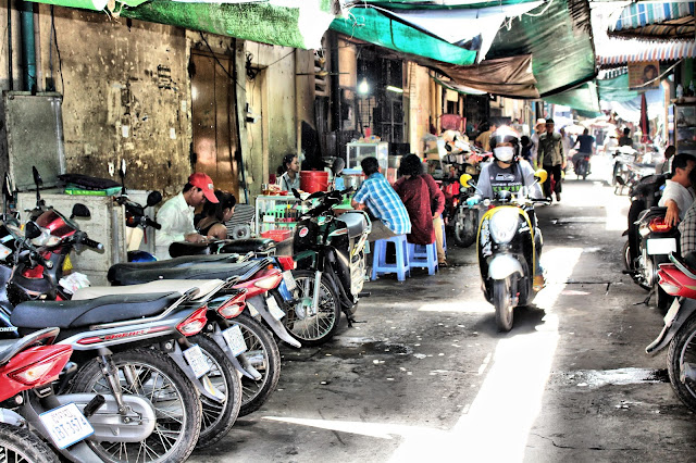 Phnom Penh. Photo Christophe Gargiulo