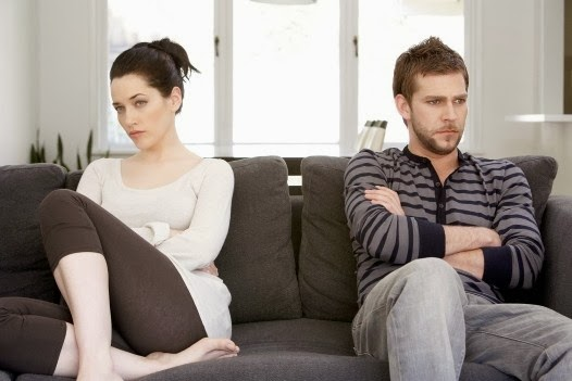 Top 5 Ways To Find That Your Husband Is Cheating On You