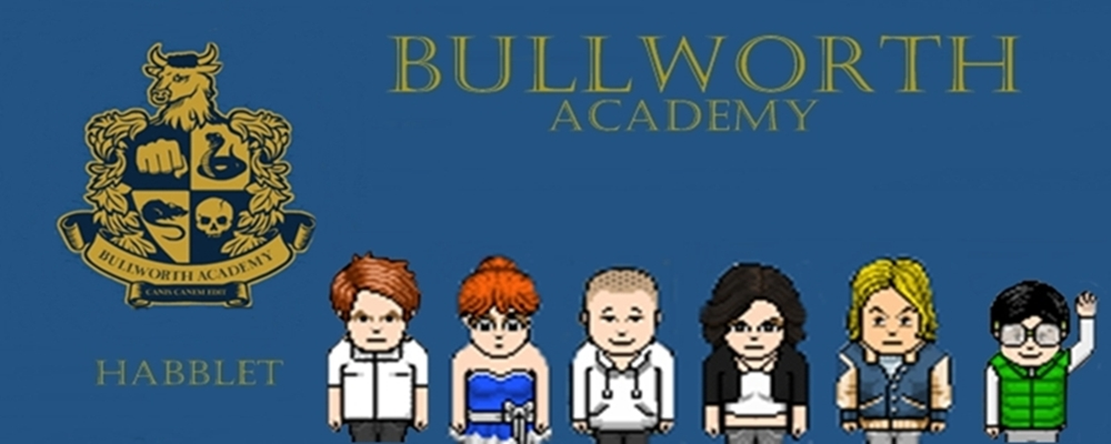 Bullworth Academy - Habblet