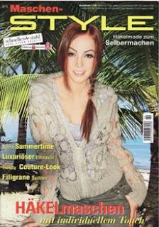 Maschen-Style von Schoeller stahl 2 2011
