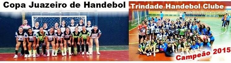 TRINDADE HANDEBOL CLUBE